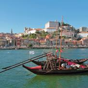 Portugal mit Nicko Cruises